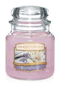 Bild von Honey Lavender Gelato medium Jar (mittel)