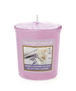 Bild von Honey Lavender Gelato Votives