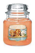 Picture of Grilled Peaches & Vanilla medium Jar (mittel)
