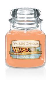 Bild von Grilled Peaches & Vanilla small Jar (klein/petite)