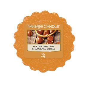 Bild von Golden Chestnut Tarts