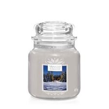 Picture of Candlelit Cabin Jar M (mittel)