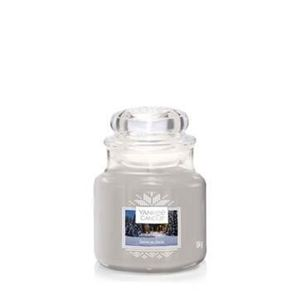 Picture of Candlelit Cabin Jar S (klein)