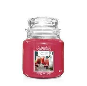 Picture of Pomegranate Gin Fizz Jar M (mittel)
