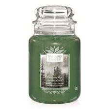 Bild von Evergreen Mist Jar L (gross/grande)