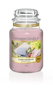 Picture of Sunny Daydream large Jar (gross/grande)