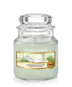 Bild von Afternoon Escape small Jar (klein/petite)