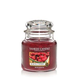 Bild von Black Cherry medium Jar (mittel)
