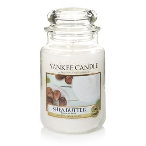 Picture of Shea Butter  large Jar (gross/grande)