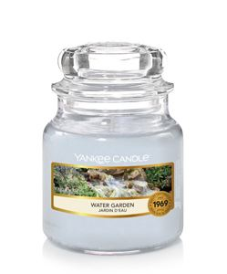 Picture of Water Garden small Jar (klein/petite)