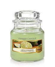 Bild von Lime & Coriander small Jar (klein/petite)