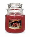 Picture of Crisp Campfire Apples medium Jar (mittel)