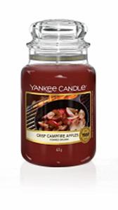 Picture of Crisp Campfire Apples large Jar (gross/grand)