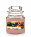 Picture of Warm & Cosy small Jar (klein/petite)