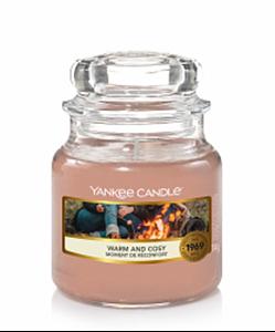 Bild von Warm & Cosy small Jar (klein/petite)