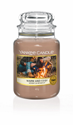 Picture of Warm & Cosy large Jar (gross/grand)