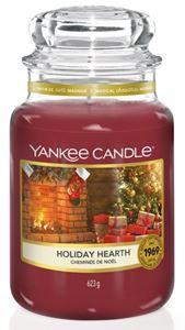 Bild von Holiday Hearth large Jar (gross/grand)