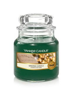 Picture of Singing Carols small Jar (klein/petite)