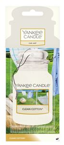 Bild von Clean Cotton Car Jars Karton