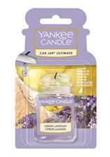Bild von Lemon Lavender Car Jar Ultimate