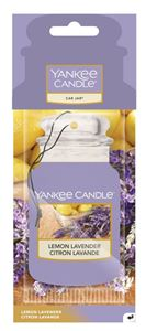 Picture of Lemon Lavender Car Jars Karton