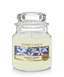 Picture of Midnight Jasmine small Jar (klein/petite)