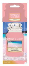 Picture of Pink Sands Car Jars Karton