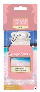 Picture of Pink Sands Car Jars Karton