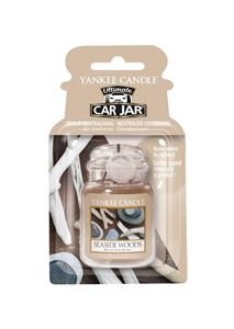 Bild von Seaside Woods Car Jar Ultimate