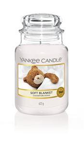 Bild von Soft Blanket large Jar (gross/grande)
