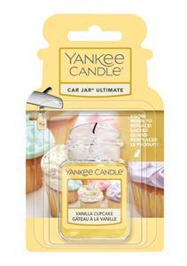 Picture of Vanilla Cupcake Car Jar Ultimate