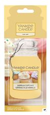 Picture of Vanilla Cupcake Car Jars Karton