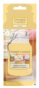 Bild von Vanilla Cupcake Car Jars Karton