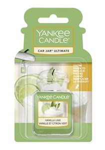 Picture of Vanilla Lime Car Jar Ultimate