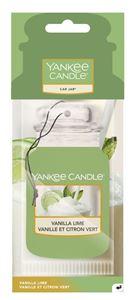 Bild von Vanilla Lime Car Jars Karton