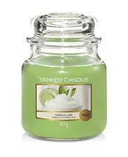 Picture of Vanilla Lime medium Jar (mittel)
