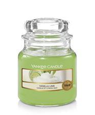 Bild von Vanilla Lime small Jar (klein/petite)