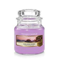 Picture of Bora Bora Shores small Jar (klein)