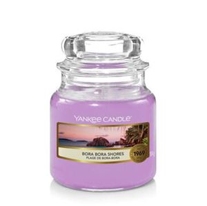 Bild von Bora Bora Shores small Jar (klein)