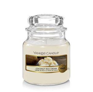 Picture of Coconut Rice Cream Small Jar (klein/petite)