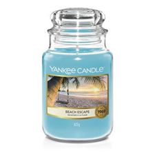 Bild von Beach Escape Large Jar (Gross/Grand)
