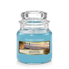Picture of Beach Escape Small Jar (klein)
