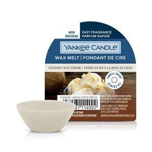 Picture of Coconut Rice Cream Tarts